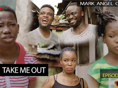 Video: Mark Angel Comedy - Episode 278 (Take Me Out)