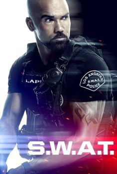 S.W.A.T. 2ª Temporada Torrent – WEB-DL 720p/1080p Dual Áudio