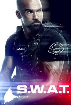 S.W.A.T. 2ª Temporada Torrent - WEB-DL 720p/1080p Legendado