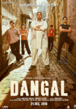 Dangal (2016) Hindi 320Kbps Mp3 Songs