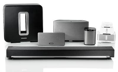 Sonos Playbar Home Audio Speaker