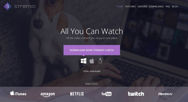 How to watch movies (Netflix, HBO, Amazon Prime) and +1000 TV channels [FREE]