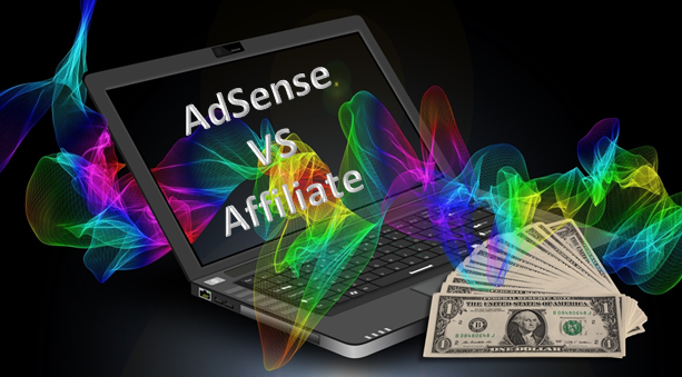 Google AdSense vs Affiliate Marketing : Which is Better ?  - Tech Foul