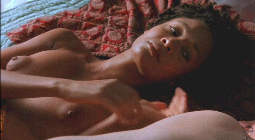 Thandie newton naked celebrities