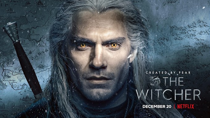The Witcher   Crítica