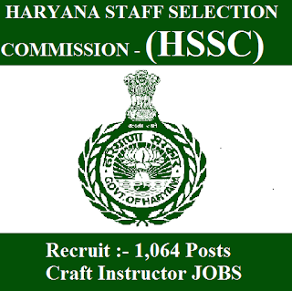 Haryana Staff Selection Commission, HSSC, SSC, HSSC Admit Card, Admit Card, hssc logo