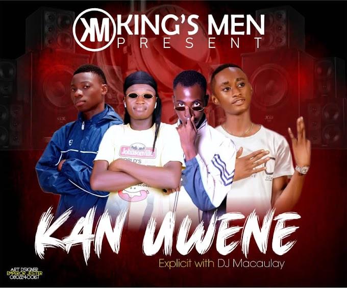 {downloadMP3}Kan uwene by Delitz Fwesh