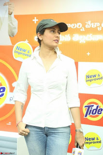 Namrata Stills At The New Tide Plus Launch 16.jpg