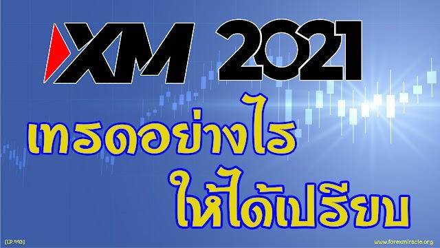 สอน Forex เบื้องต้น : XM 2021 เทรดอย่างไรให้ได้เปรียบ ข้อดี ข้อด้อยและก้าวต่อไปของ XM ประเทศไทย