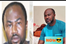14 Years After Serving 2-Year-JAIL Term For Drug Trafficking, See How Nollywood Actor Uche Odoputa Now Looks Like (Photos)