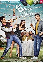 Kapoor & Sons 2016