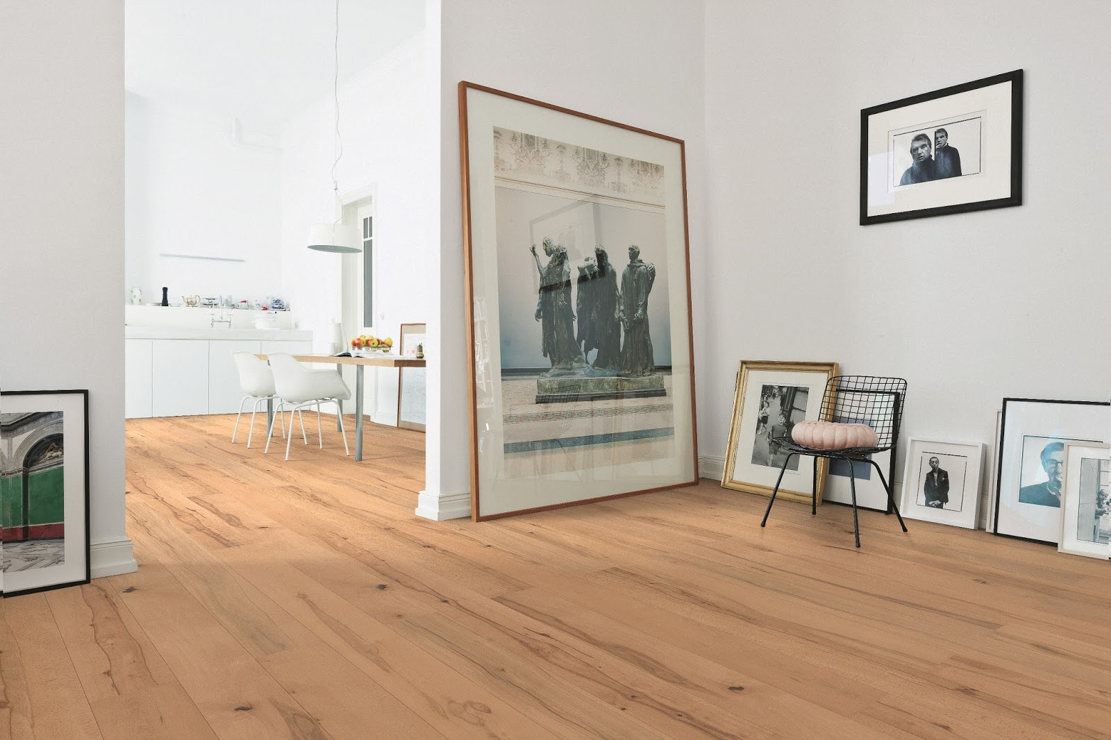 What is parquet? | Real Wood Quality Floors in Europe