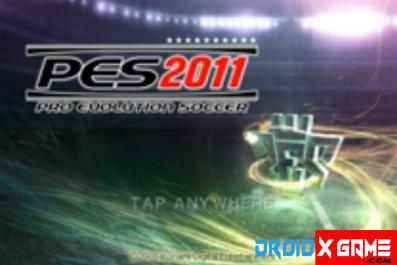 Download Game Android PES 2011 Mod 2020 Apk Terbaru