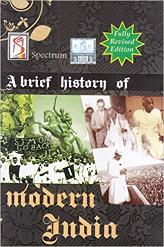 A Brief History of Humankind - Modern India