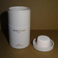 Review Olcay Gulsen Beauty CC Cream