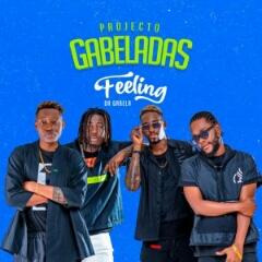 Projecto Gabeladas - Feeling da Gabela (Álbum) [Download]