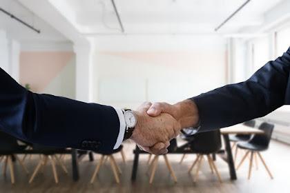 Tips dan Persiapan Sebelum Interview Kerja, Penting !!