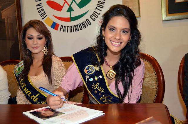 Maria Emilia Varela Reina de Ambato
