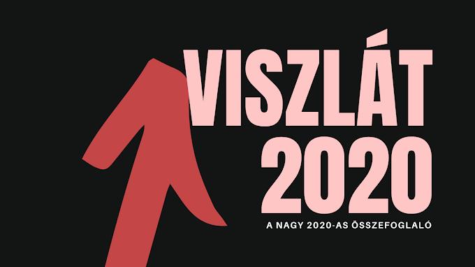 A nagy 2020-as blogösszefolgaló