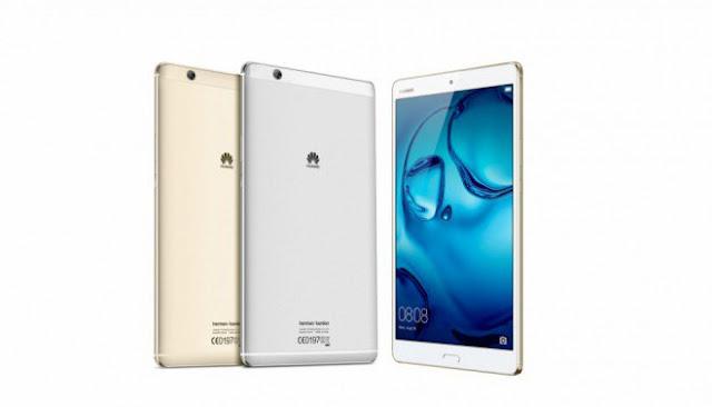 سعر ومواصفات تابلت Huawei MediaPad M3 Lite 10 بالصور والفيديو
