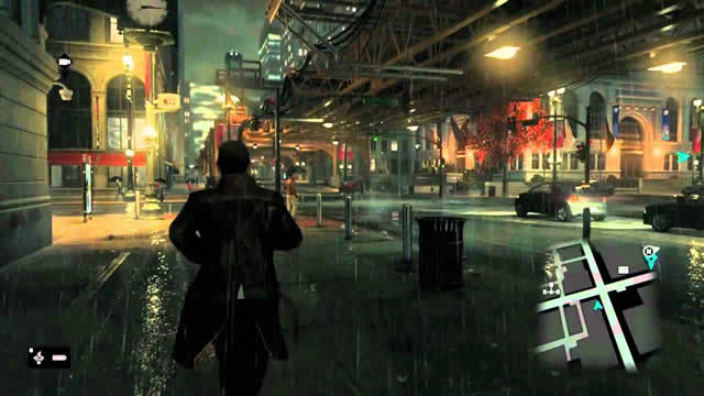Watch Dogs - On this day