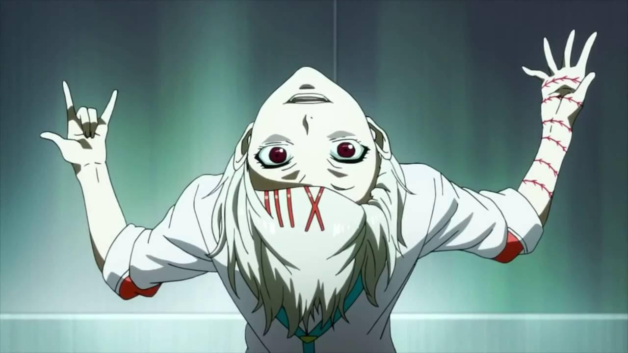 Juuzou Suzuya, Fahnder des CCG - Tokyo Ghoul  MainPicture