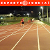 Pista de atletismo do Bolão recebe Seletiva dos Escolares