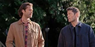 Supernatural,Winchesters,مسلسل سوبر ناتشورال,supernatural 15,winchester sam,winchester john,Wayward Sisters,