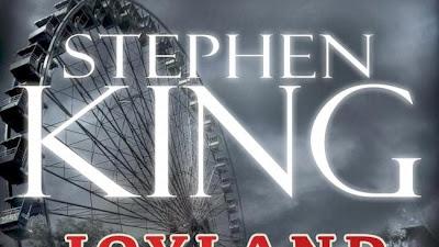 """Joyland"", de Stephen King"