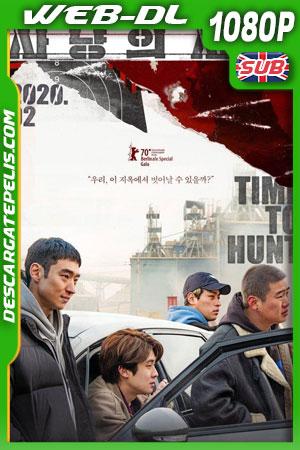 Tiempo de caza (2020) 1080p WEB-DL Coreano