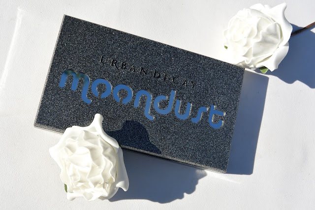 Urban Decay Moondust review