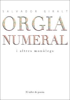 Orgia numeral