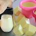 ชวนทำเต้าหู้ไข่ แค่มีไข่กับนมถั่วเหลืองก็ทำได้ ทำง่ายแถมอร่อยไม่แพ้ยี่ห้อดัง