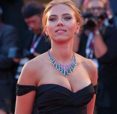 Beautiful And Sexy Scarlett Johansson Photos 2020 - Scarlett Johansson Photos And Movies List