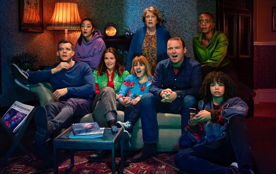 Years and Years BBC One