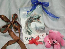 Kesetiaan cinta Ember - Review Buku : Rogue