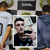 Presos dois acusados pela morte do adolescente Pablo Vínicius Moreira Garcia
