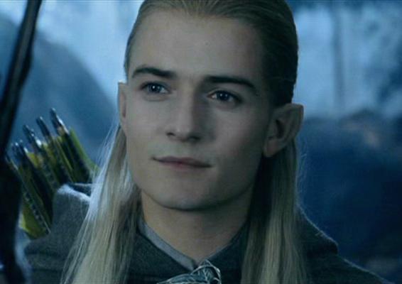 Legolas Orlando