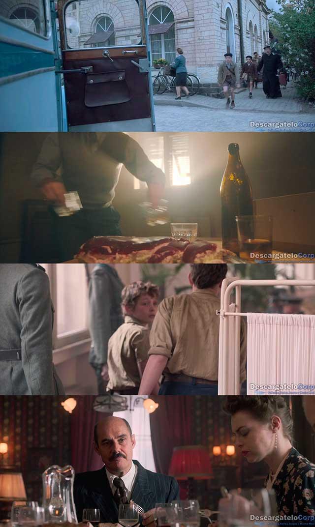 Un Saco de Canicas (2017) HD 720p Latino