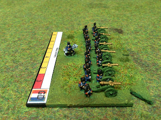 6mm French artillery