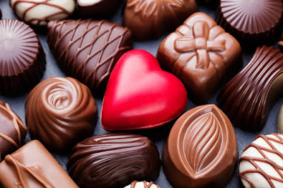 Happy Chocolate Day Thought
