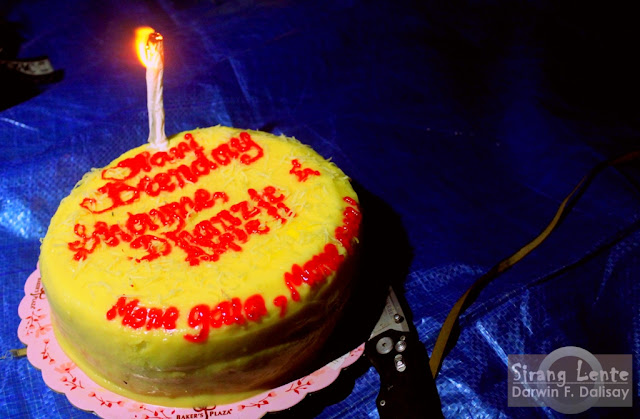 Best Yema Cake