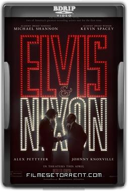 Elvis & Nixon Torrent