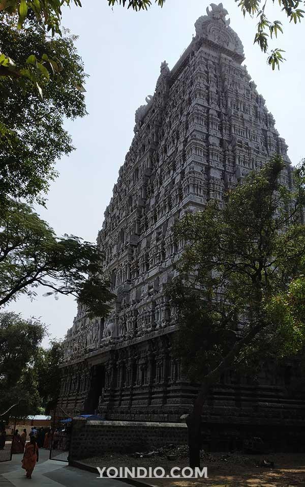 Thiruvannamalai Photos