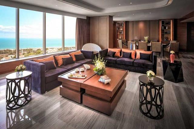 căn hộ view biển