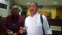 Usai Sidang Perdana di Pengadilan Tipikor, Taufik Rusdi Seret Sejumlah Nama