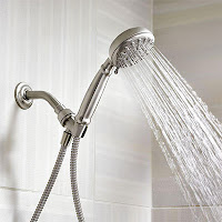 Phoenix Home Shower Plumbing