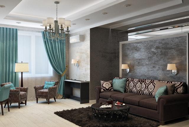 Percantik Rumah dengan Gorden
