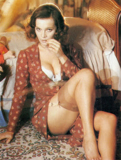 Antonelli was most frequently cast as a sultry  temptress in 1970s sex-comedies and dramas