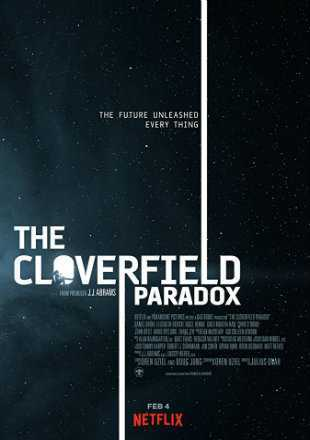The Cloverfield Paradox 2018 Full English Movie Download BRRip 720p